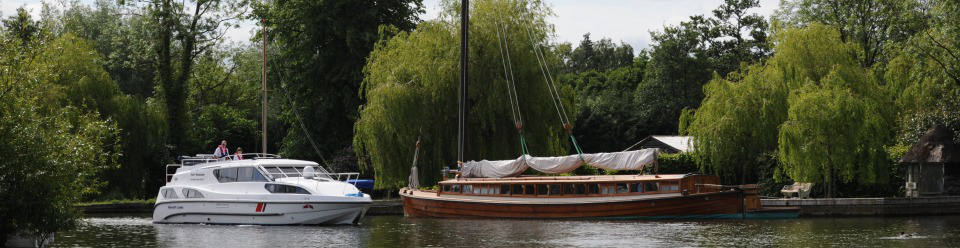 Faircraft Loynes, Norfolk Broads Direct, Broads Tours
