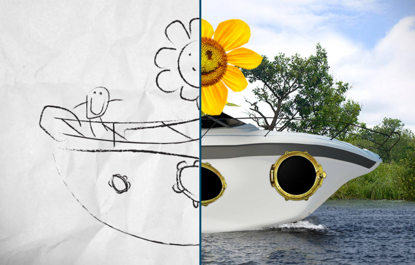 Create a boat competition Norfolk Broads Direct