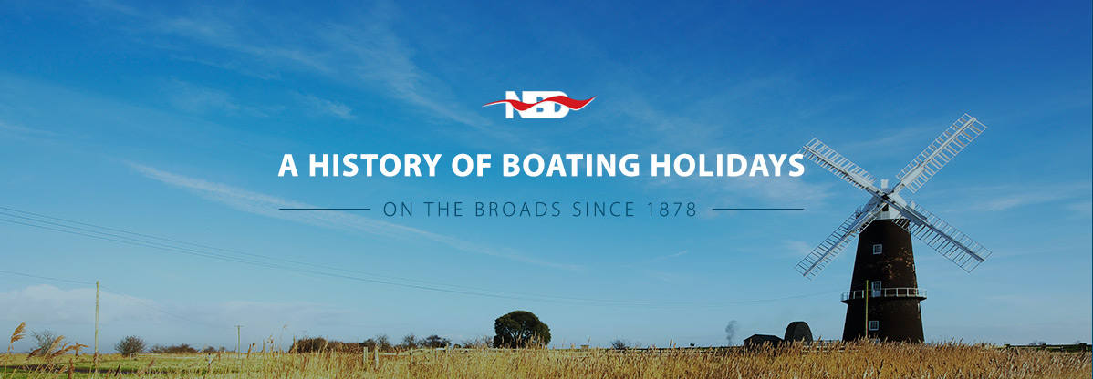 Why Choose A Boating Holiday with NBD
