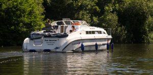 Boat Hire on the Norfolk Broads | Norfolk Broads Direct