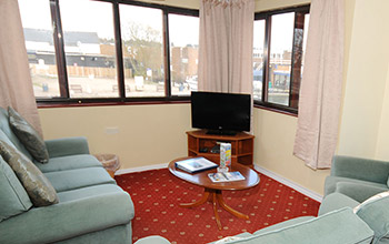 Cordon Rouge Holiday Apartment in Wroxham