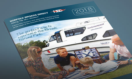 Book your boating holidays on the broads