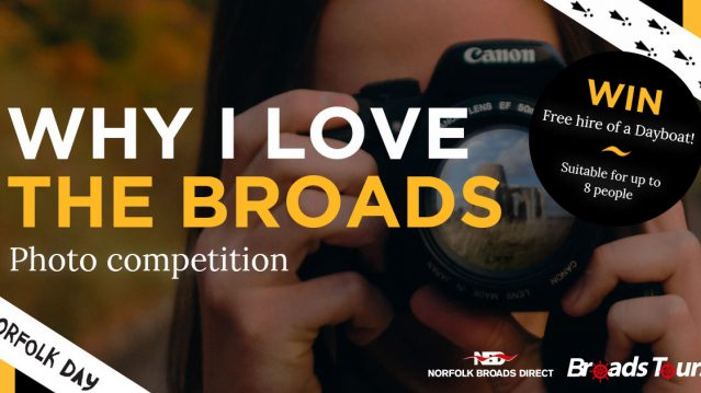 Broads photo competition